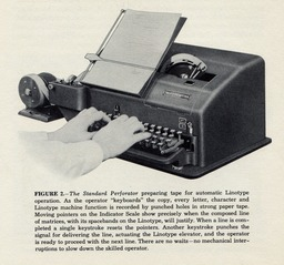 image link-to-linotype-handbook-for-teletypesetter-operation-1951-hms-1200rgb-016-standard-perforator-in-use-sf0.jpg