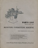image ../../../../comptype/monotype/literature/technical/link-to-lanston-parts-list-monotype-typesetting-machine-composition-caster-1952-sf0.jpg