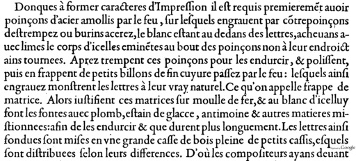 image link-to-le-roy-1576-de-la-vicissetude-google-0TtOAAAAcAAJ-austrian-national-library-pdf056-punchcutting-extract-sf0.jpg