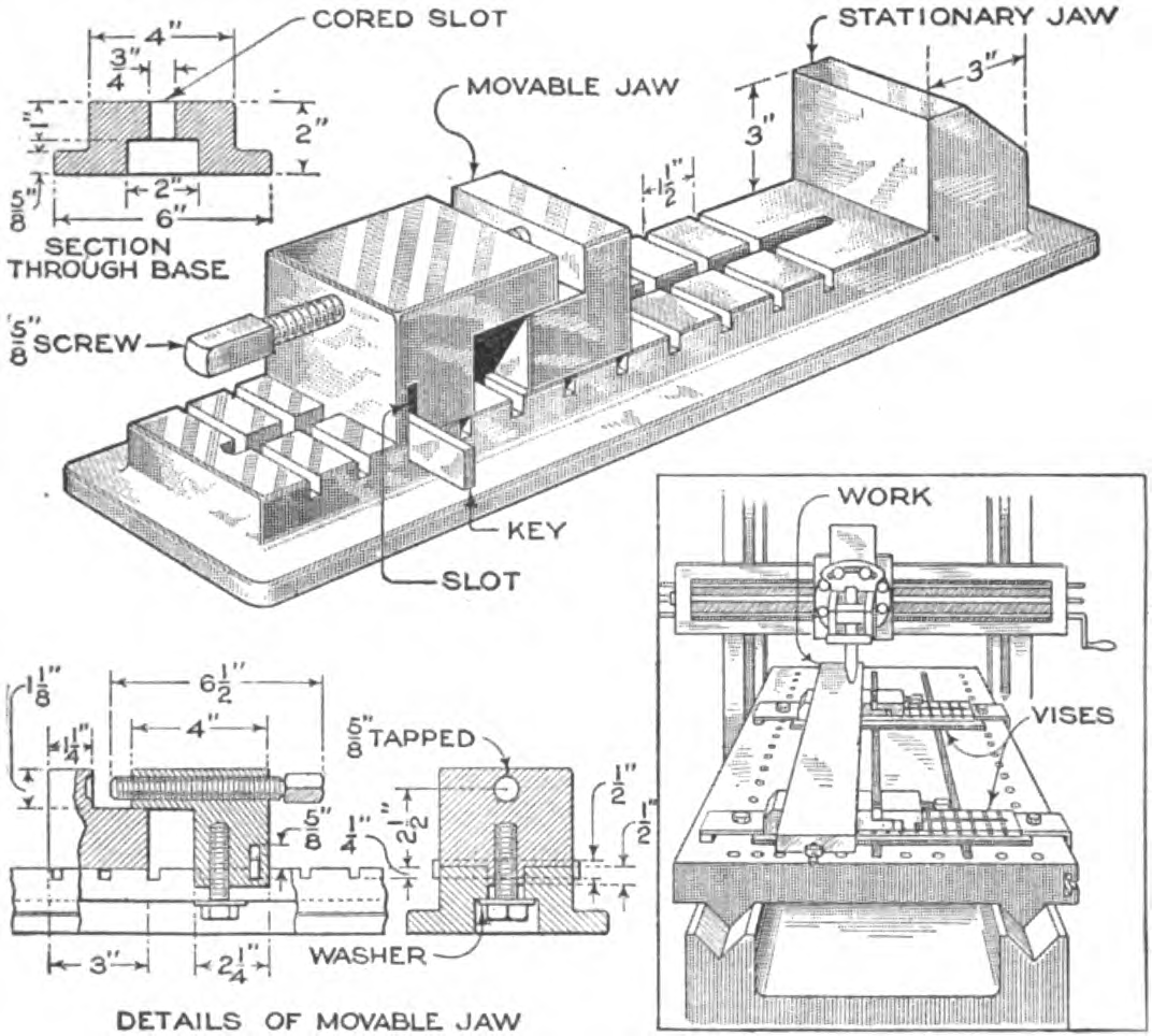 lathe machine drawing pdf - photo #4